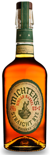Michter's Rye Whiskey Straight...